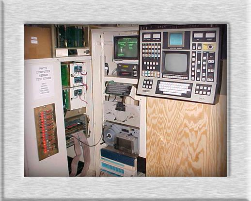 Printed Circuit Board (and Related Items) Testing and Repair